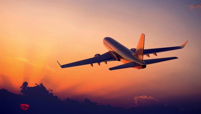 Росавиация отметила увеличение интенсивности воздушного движения на8,3%