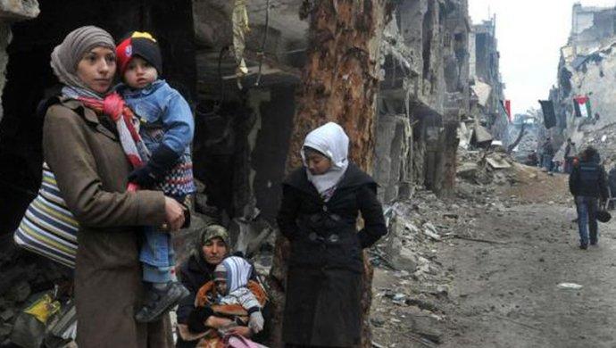 Уроженка Башкирии вернулась на отчизну спустя 2 года, проведенных вСирии
