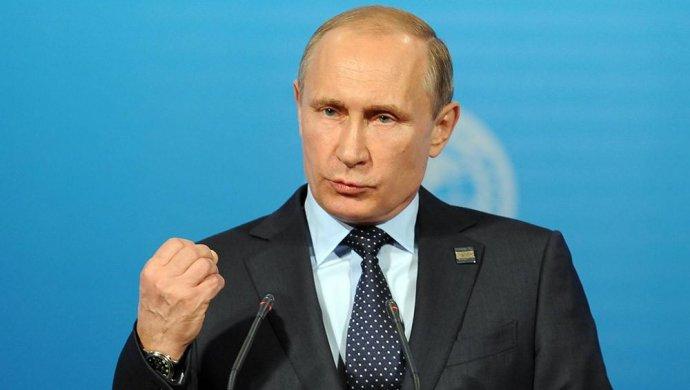 Путин расширил список оснований для отказа отпроведения валютных операций