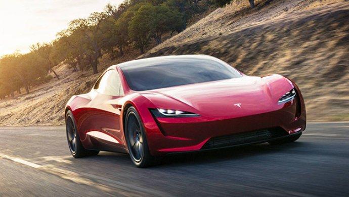 Вдвухдверке Tesla будут использоваться «ракетные технологии»