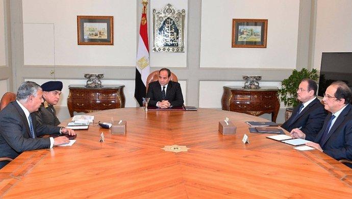 Египетские силовики устранили 30 боевиков после теракта насевере Синая