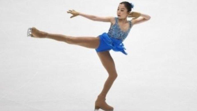 Элизабет Турсынбаева завоевала «серебро» турнира вШанхае
