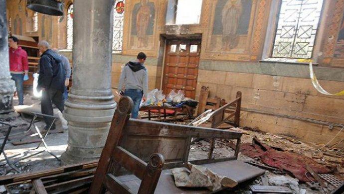 Вмеждународной организации ООН самым решительным образом осудили террористический акт вЕгипте