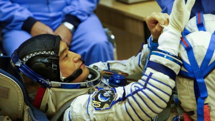 Япония отправит астронавтов наЛуну в 2020
