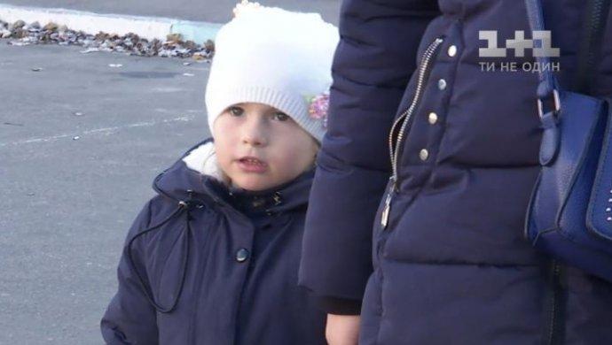 ВУкраинском государстве  воспитательница избила 4-летнюю девочку