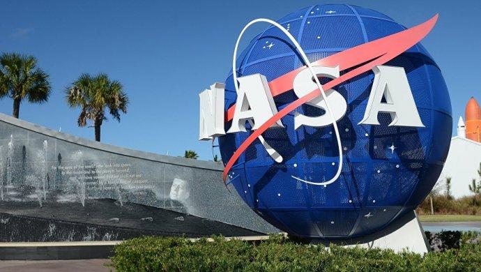 NASA разработало прототип «суперэластичной шины»