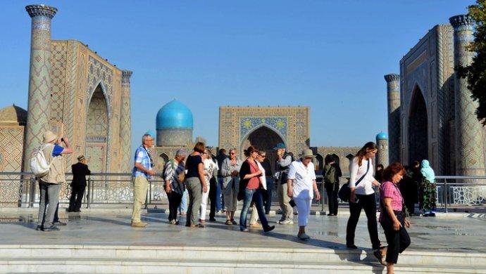 ВУзбекистане введена единая туристическая виза