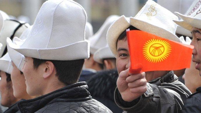 Киргизия иКазахстан подписали «дорожную карту» урегулирования награнице
