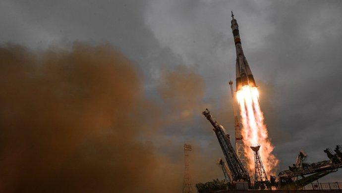 Еще один казахстанец может отправиться в космос