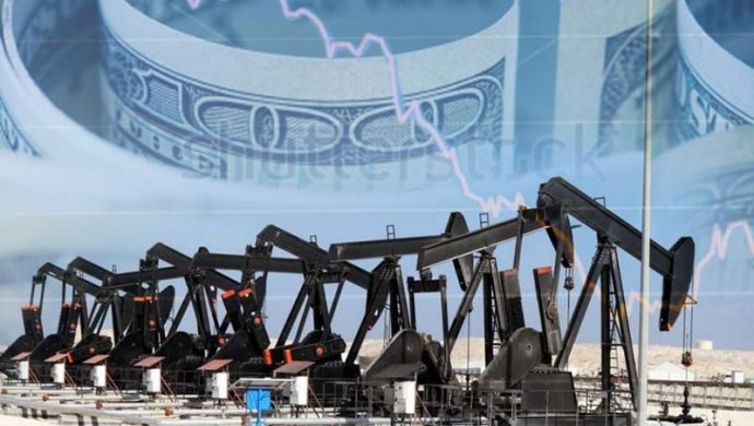 Мировые цены нанефть перешли куверенному росту