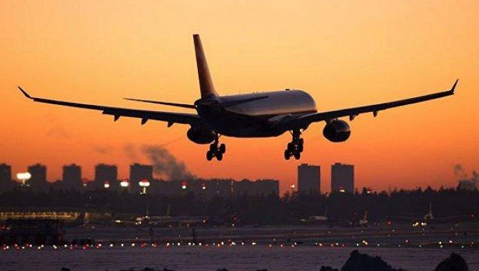 Ваэропорту Катара сгорел пассажирский самолет