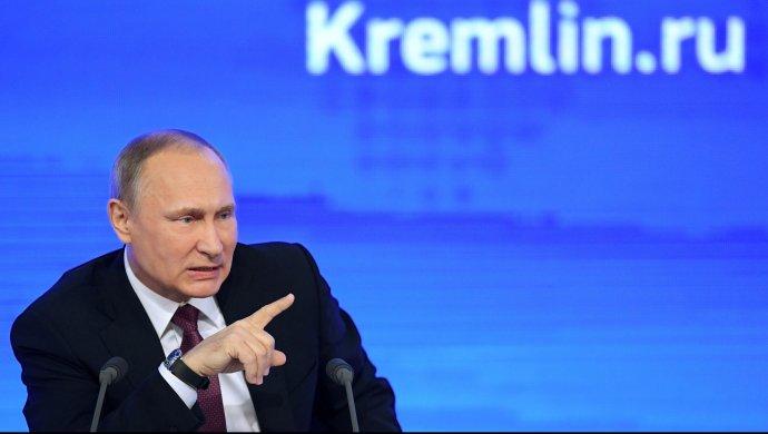 НаМОК иWADA оказывают немалое  давление— Путин