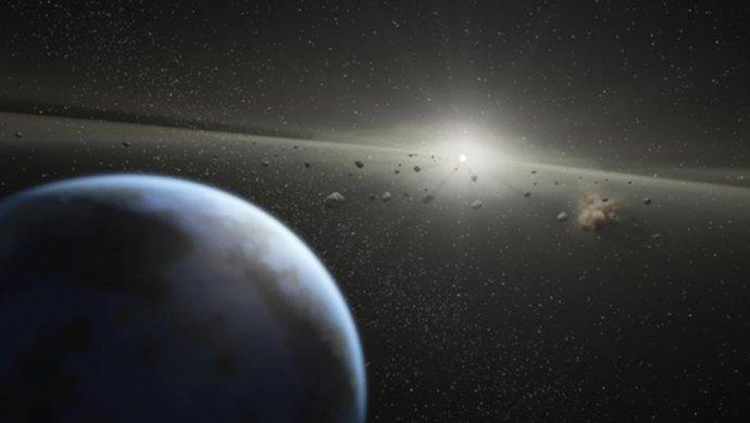Апокалипсис уже завтра: к Земле на полном ходу несется опасный астероид Фаэтон