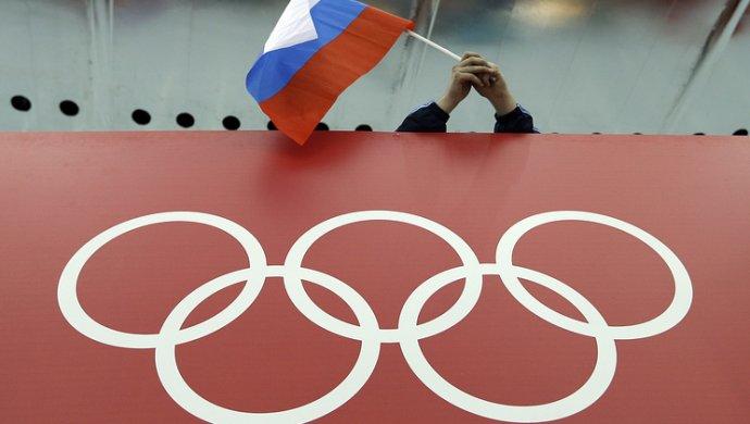 МОК обнародовал список требований кформе русских олимпийцев наИграх