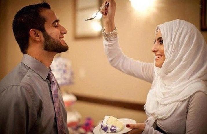 Ислам секс муж и жена все