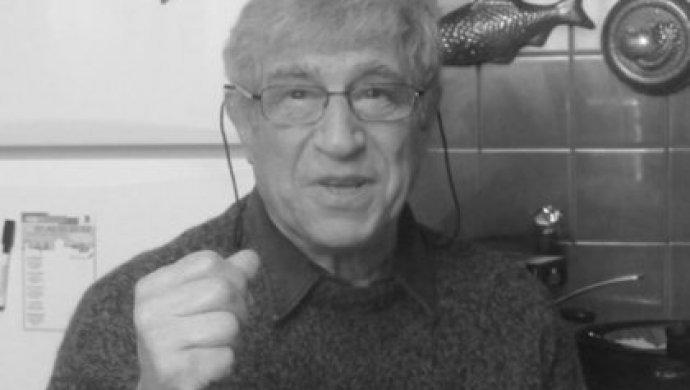На80-м году жизни скончался художник Владимир Янкилевский