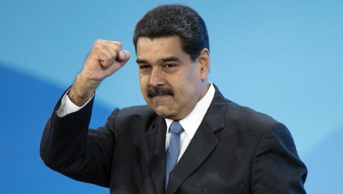 МинФин США расширило санкции против Венесуэлы