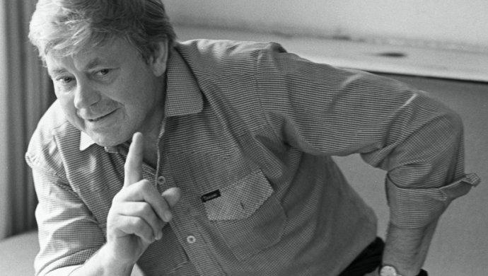 ВЛитве обвинили известного артиста всотрудничестве сКГБ