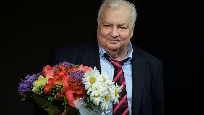 Ушёл изжизни Михаил Державин