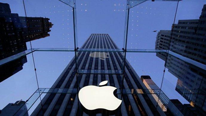 ВФБР назвали служащих Apple придурками из-за защиты девайсов отвзлома