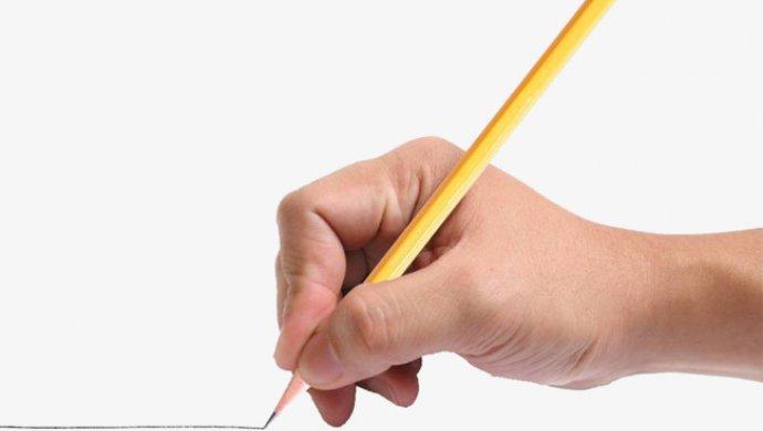 Саундтреки из«Звёздных войн», сыгранные карандашом налистке бумаги