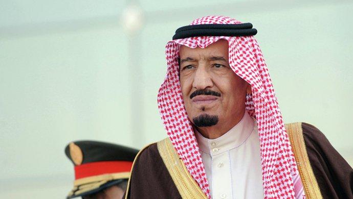 ВСаудовской Аравии прошёл 1-ый за40 лет публичный киносеанс