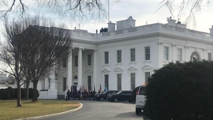 В Вашингтоне Назарбаев и Трамп обсудят тематику Афганистана, Сирии и России