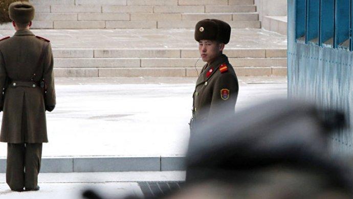 Жителям Америки рекомендуют готовиться кпохоронам перед поездкой вКНДР