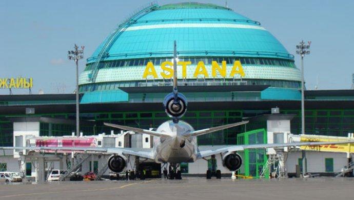 Семь иностранных авиакомпаний покинули Казахстан из-за роста тарифов ваэропортах