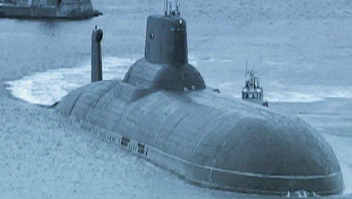 «Архангельск» и«Северсталь»: Российская Федерация утилизирует две крупнейшие подводные лодки