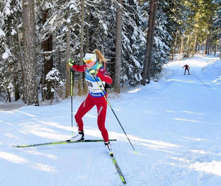 Олимпиада-2018. Швеция выиграла мужскую эстафету, Украина— втоп-10