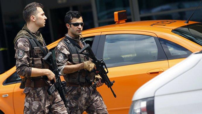 Правоохранители задержали «министра СМИ» ИГвАнкаре