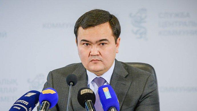 Практически на7% больше жилья введет Казахстан вэтом году