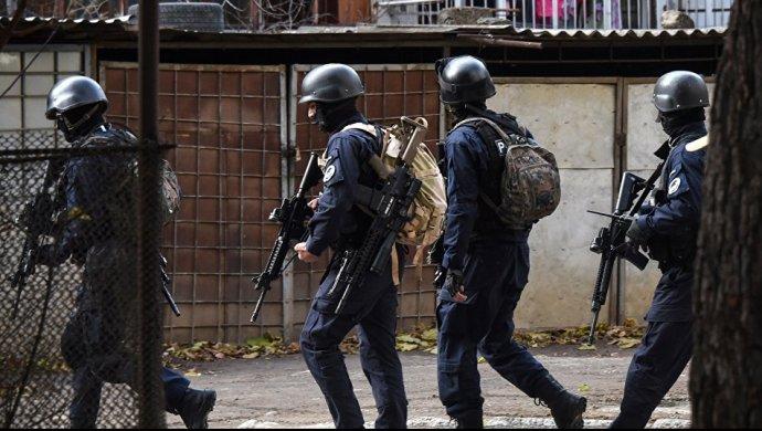Среди 29 задержанных вКазахстане двое кыргызстанцев— Спецоперация силовиков