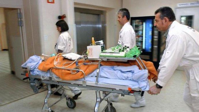 После вскрытия конверта сподозрительным веществом вСША пострадали 11 военнослужащих