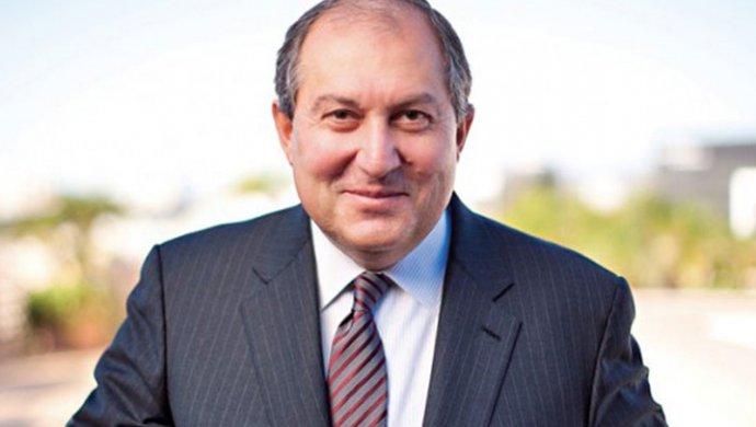 ВАрмении сегодня пройдут выборы президента— впервый раз его выберут впарламенте