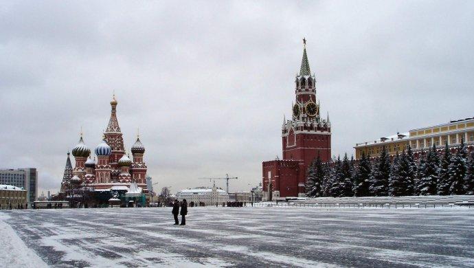 Кто-то роет тоннели вЛатвию: милиция задержала около Кремля сумасшедшего жителя Америки