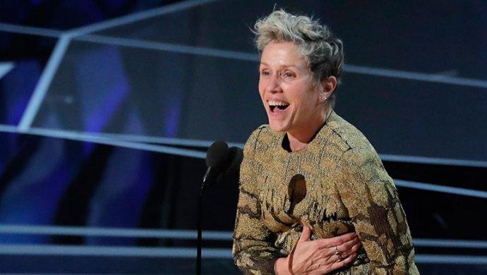 Оскар 2018: лучшим фильмом года признана лента «Форма воды»