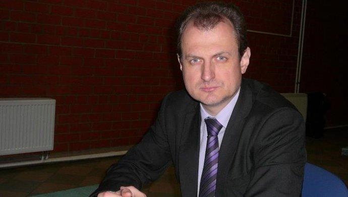 На50-м году жизни вдруг скончался Олег Граф, звезда десятков уголовных телесериалов