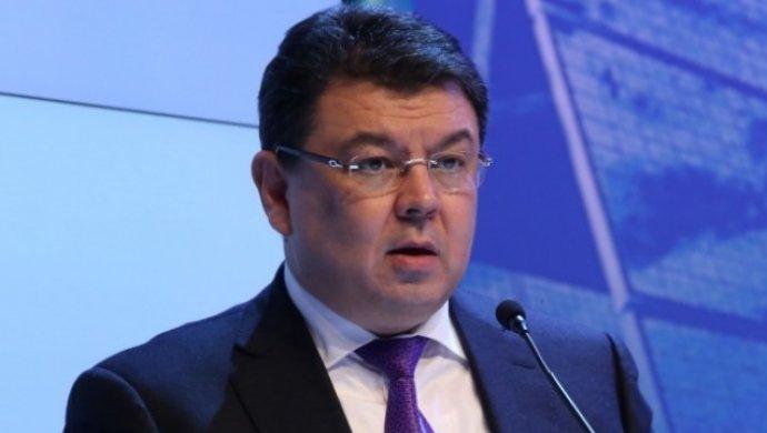 ВКазахстане построят новый газопровод «Сарыарка»