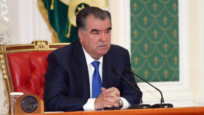 Казахстан готов кобсуждению любых вопросов сТаджикистаном— Назарбаев