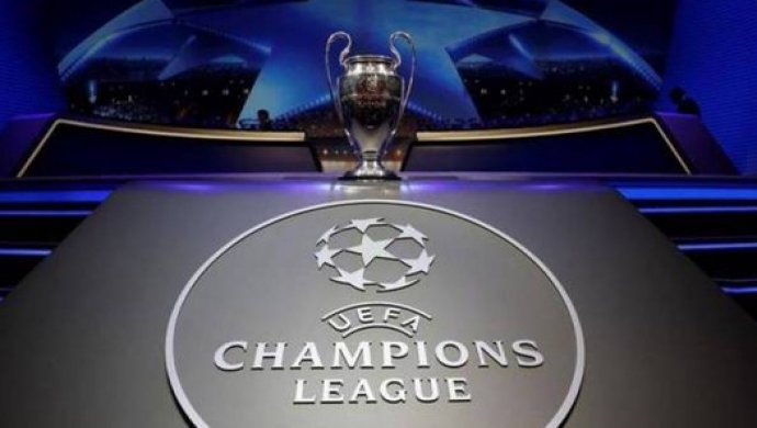 Состоялась жеребьевка ¼ финала Лиги чемпионов— Road toKyiv