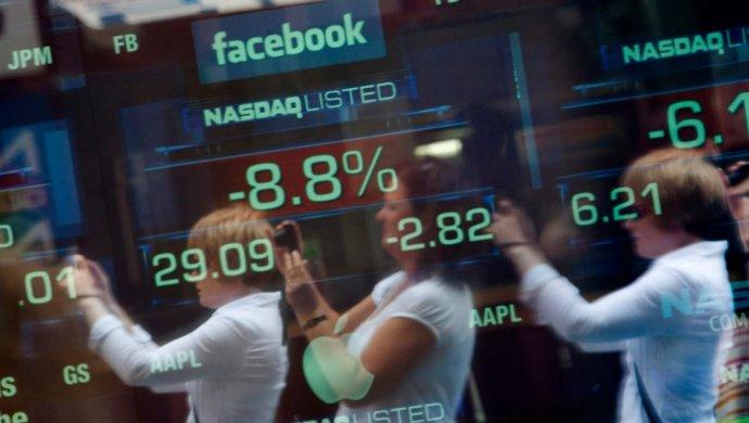 Пользователей фейсбук будут поощрять заэксклюзивное видео