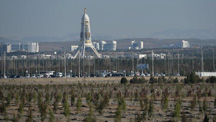 Голосование напарламентских выборах началось вТуркменистане