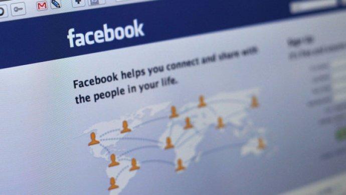 Руководитель социальная сеть Facebook извинился заутечку данных пользователей