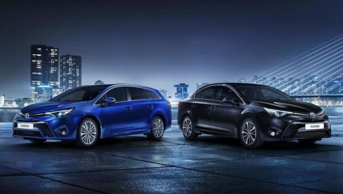 Выпуск обновленного поколения Тоёта Avensis под вопросом