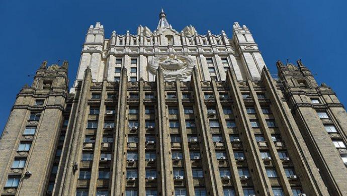 Российскую Федерацию покинут более 50-ти дипломатов итехнических служащих английских дипмиссий— МИДРФ