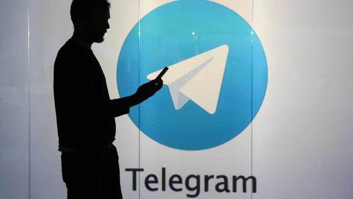 Врамках 2-го этапа ICO Telegram собрано $850 млн