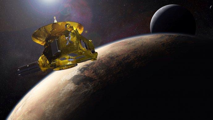 NASA провело виртуальный видеотур поизвестным ландшафтам Луны