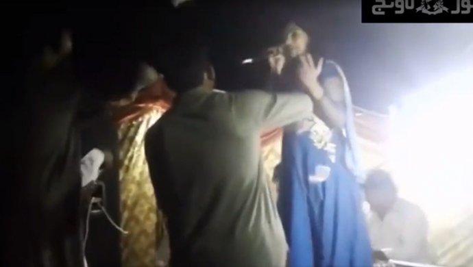 ВПакистане беременную эстрадную певицу убили заотказ танцевать